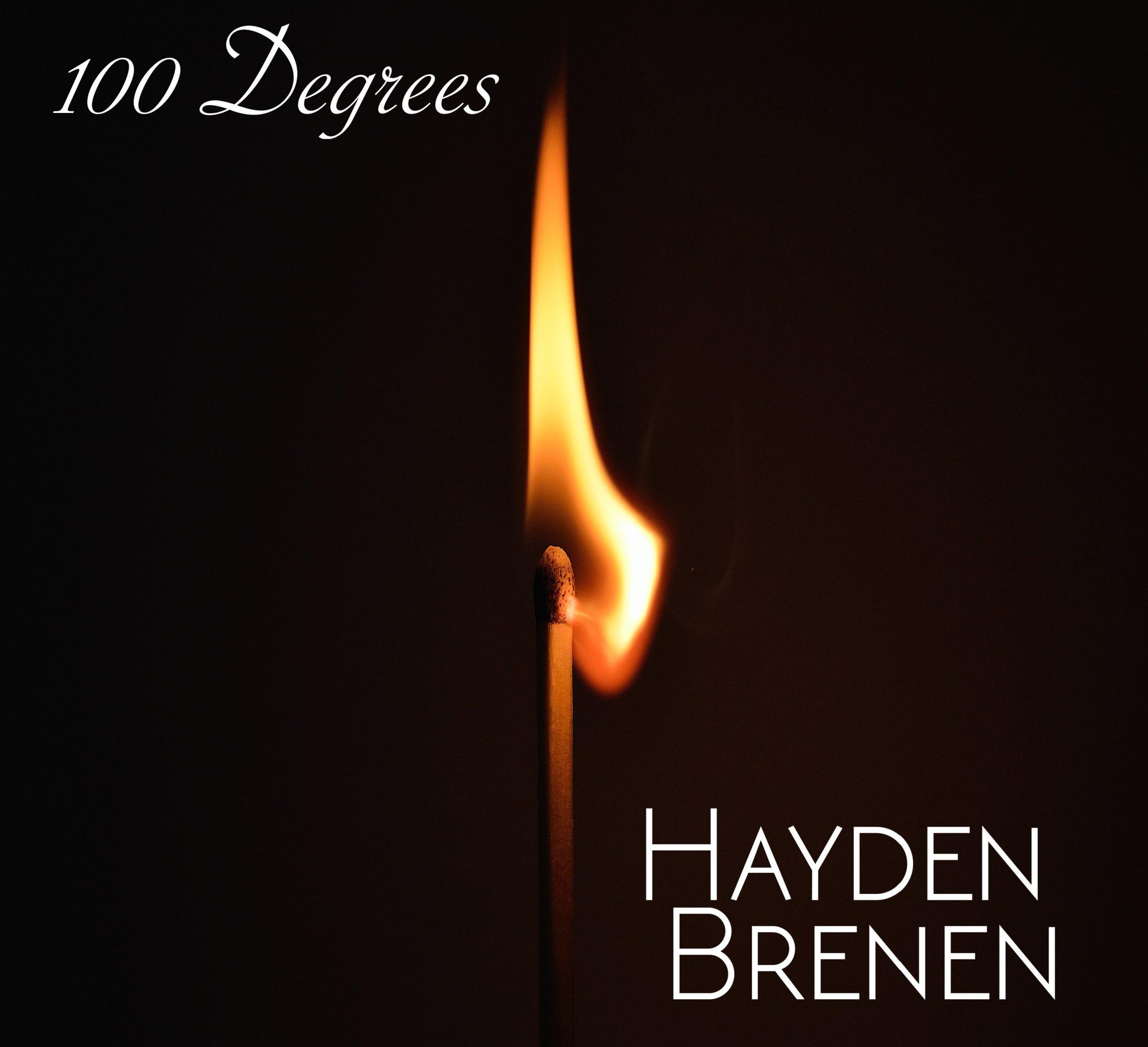 Hayden Brenen